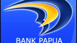 "BANK PAPUA "" Selamat Natal dan Tahun Baru "" Rezky Ichwan Music Corp"