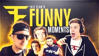 Repeat youtube video FAZE CLAN'S FUNNIEST MOMENTS!