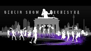 """Mit dem neuen berlin programm """"freedom"""" feierte das show orchestra premiere am 12.01.2019 beim berliner presseball. der schauspieler lenn kud..."""