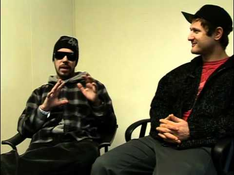 N.A.S.A. interview - Sam Spiegel and Ze Gonzalez (part 1)