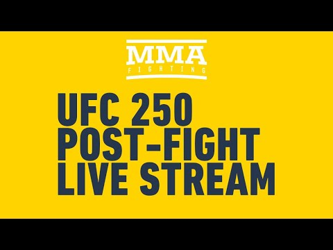 UFC 250 Nunes vs. Spencer Post-Fight Press Conference Live Stream - MMA Fighting