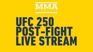 UFC 250 Nunes vs. Spencer Post-Fight Press Conference Live Stream - MMA Fighting