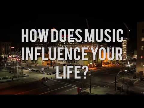 How Does Music Influence Your Life?