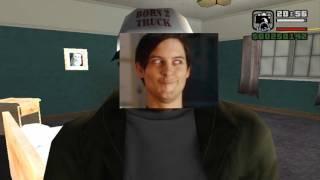 Un día extraño (3ra parte - Final) / GTA San Andreas MultiPlayer (SAMP)