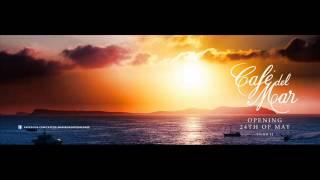Bonobo - First Fires (Café del Mar Vol  19)