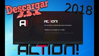 Descargar ACTION 2.2.1 Full + Crack - Serial