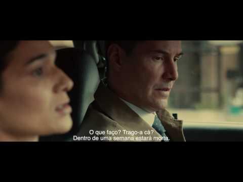 Trailer do filme A Sombra de um Revolver