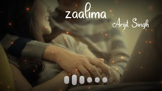 Zaalima song by Arijit Singh WhatsApp status | Romantic Love WhatsApp status | Abhay Editor