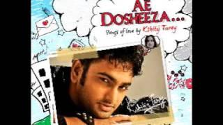 o meri jaane jaan remix Ae Dosheeza Kshitij Tarey