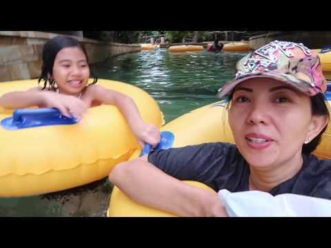 Water boom PIK /Jakarta trip