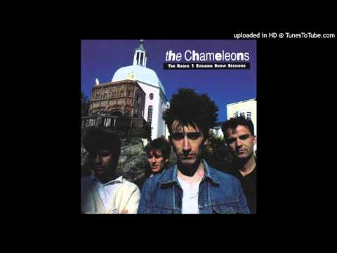 The Chameleons / On The Beach / Radio 1 Evening Show Sessions