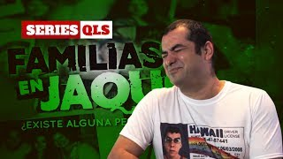 Series QLS - Familias en Jaque TVN