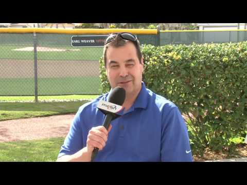 Dan Duquette on Orioles starting pitching candidates, Kevin Gausman's new deal