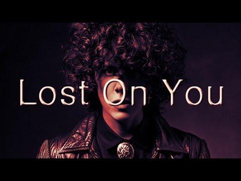 LP - Lost On You Live Session [Lyrics]