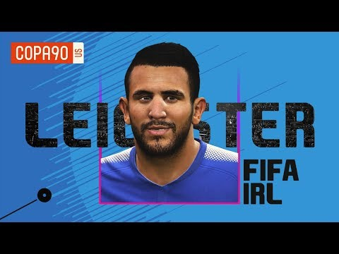 FIFA 18 Career Mode Leicester: Another Fairy Tale Season? | Career Mode IRL Ep. 2