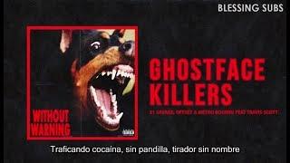21 Savage Offset Ghostface Killers Ft Travis Scott Sub en Espaol.mp3
