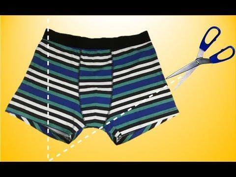 4 IDEAS DE TRANSFORMAR ROPA VIEJA - RECICLAR ROPA - DIY: TRANSFORM YOUR CLOTHES - DIY CLOTHES