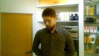 三島市 縮毛矯正 美容室 しっかりケアでスタイルチェンジ