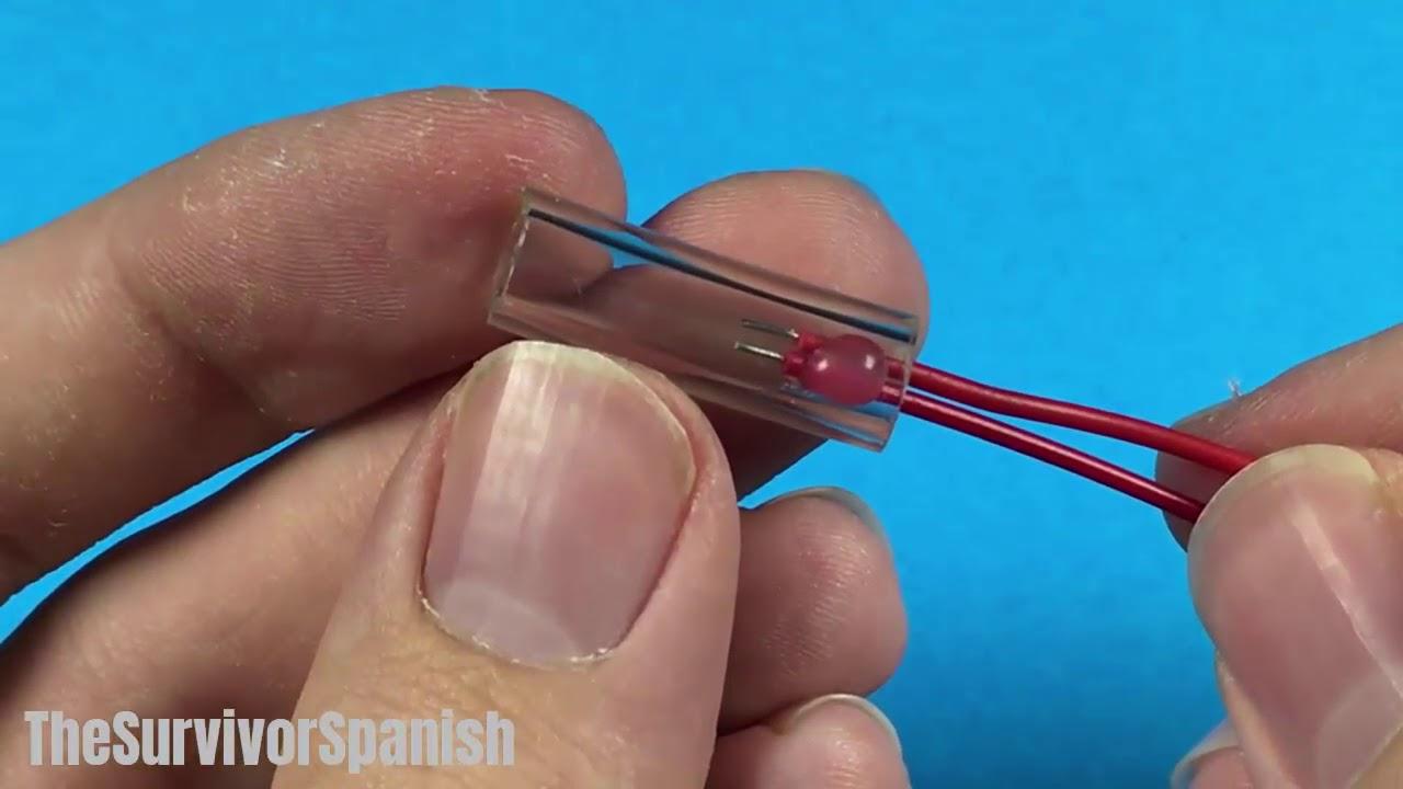 6 inventos que te pueden salvar la vida