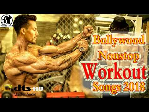 Gym Workout Hindi Song | Bollywood Workout Songs 2018 | New Workout Songs Hindi