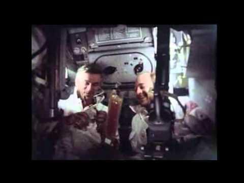 NASA video - Apollo 17 (1972)
