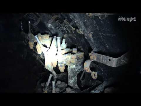 Подводная лодка м-261.Краснодар.