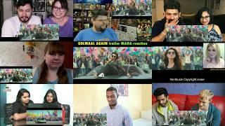 GOLMAAL AGAIN trailer MAHA-reaction