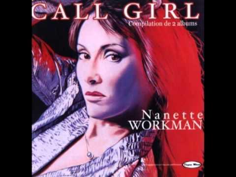 Nanette Workman  Call Girl