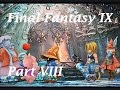 Final Fantasy IX Part VIII -Grotto of Death-