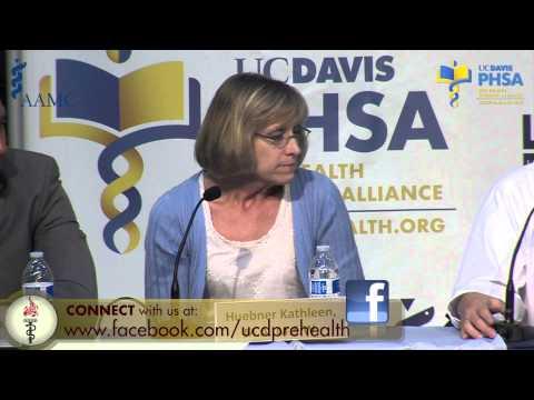 Medical Admissions Panel #3 (2014)