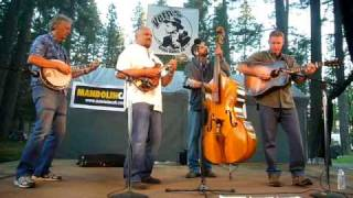 "Frank Solivan & Dirty Kitchen Playing ""salad Bowl"" At Cba Festival, Grass Valley, Ca 6/16/2010"