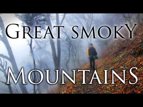 Great Smoky Mountains National Park | Solo Backpacking, Hiking, and Camping in the Smokies