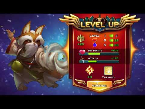Art of Conquest: PTS Openchest and Yip