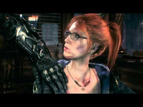 Arkham Knight : Music Video(Gotham City)