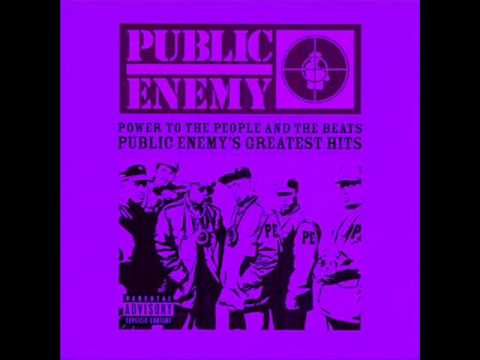 18 - Public Enemy - He Got Game {Chopped Up DJ-eEzy Remix} mp3