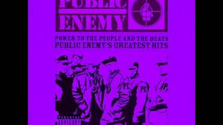 18 - Public Enemy - He Got Game {Chopped Up DJ-eEzy Remix}