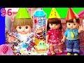 Ulang Tahun Yuka, Pop A Lotz Surprise - Mainan Boneka Eps 96 S1P10E96 GoDuplo TV