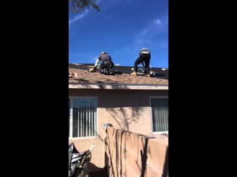 Diaz Roofing LLC
