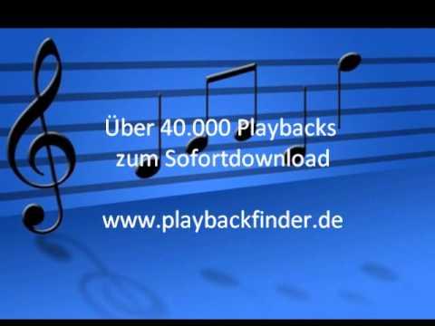 Manchmal - Playback/ Karaoke in the Art of Peter Kraus