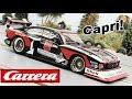 Carrera Ford Capri