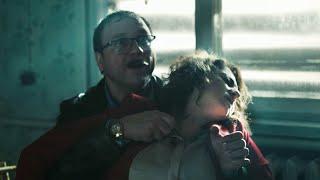 """На Первом канале начинается показ многосерийного фильма """"Отчаянные""""."""