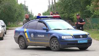 Поліція затримала чоловіка, що з мисливської рушниці вбив односельця та двох поранив