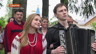 На Брянщине три дня проходили съёмки передачи Первого канала \