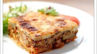 Рецепт приготовления мусаки по-болгарски     1 ч.