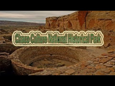 New Mexico Trave Chaco Culture  Visit Chaco Culture National Historical Park Show