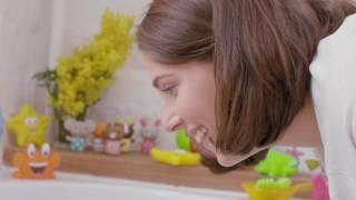 Как купать малыша. Весело и с пользой. Товары и игрушки для купания в ванной // Happy Baby™
