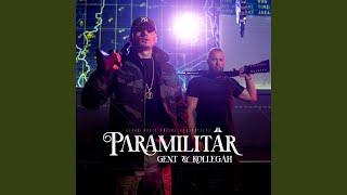 PARAMILITÄR (feat. Kollegah)