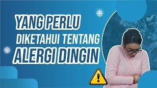 DR. OZ - Dampak Lain Alergi dan Makanan Yang Harus Dihindari Part 1/2.