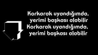 The Neighbourhood-Afraid Türkçe Çeviri
