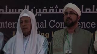 Ceramah Habib Luthfi bin Yahya di UIN Maulana Malik Ibrahim Malang
